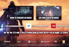 The Technomancer Launches Today On PS4, XB1, & PC