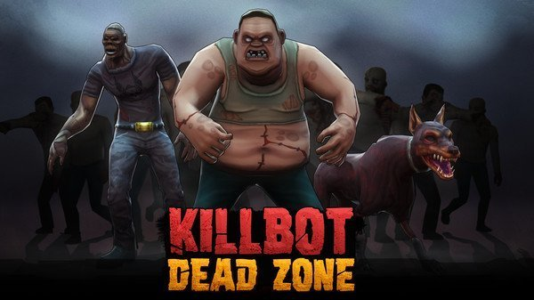 Killbot: Dead Zone - #GTUSA 1