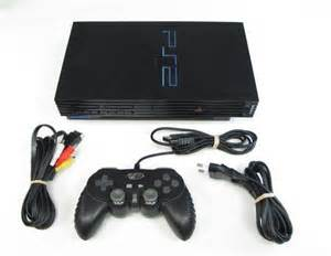 List of PS2 Games in America - #GTUSA 1