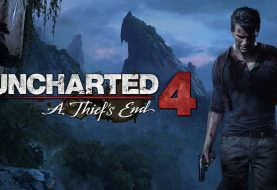 Uncharted 4's First DLC Drops Next Week