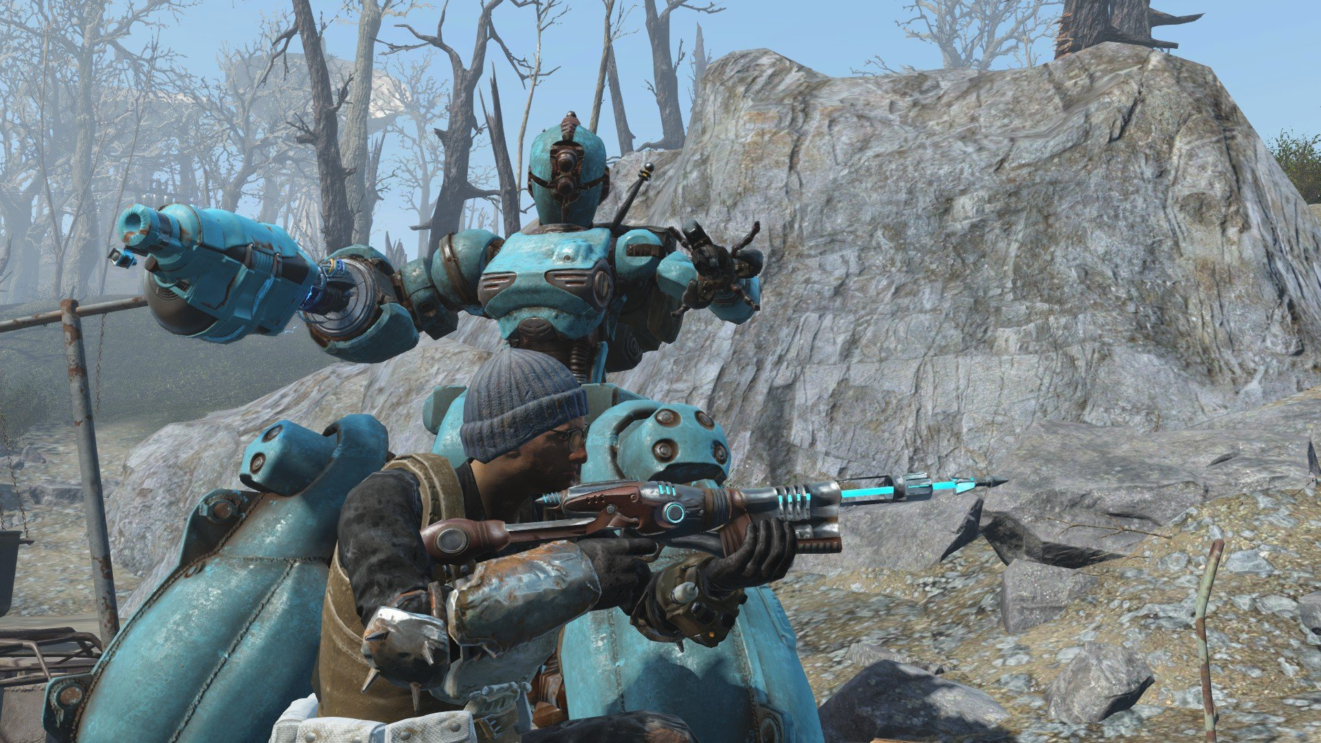 Fully Modded Survivor Fallout 4 Mod Guide And Survival Tips Do not post the same mod/video more than once, with the exception of major updates. fully modded survivor fallout 4 mod