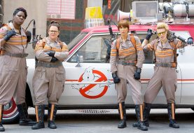 Let's Talk About the 'Ghostbusters' Sequel