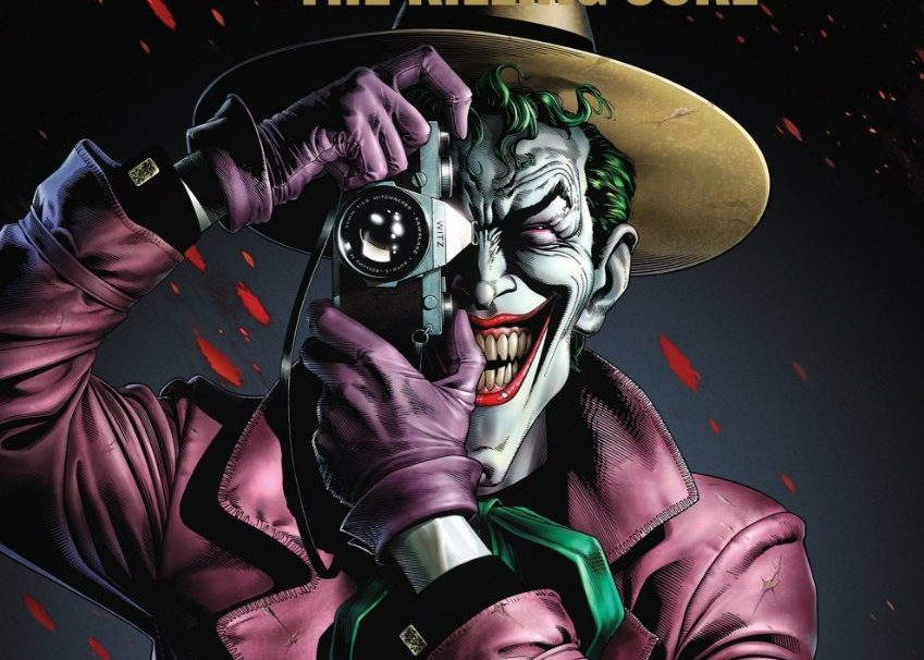 Is The Killing Joke really worth dying for?