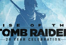 Rise of the Tomb Raider 20 Year Anniversary Trailer