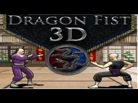 Dragon Fist - #GTUSA 1