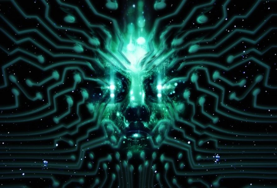 The System Shock Remake Has Been Fully Funded On Kickstarter