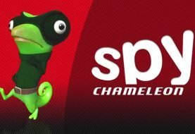 Spy Chameleon Makes Its Way Onto PS4, Vita, & XB1