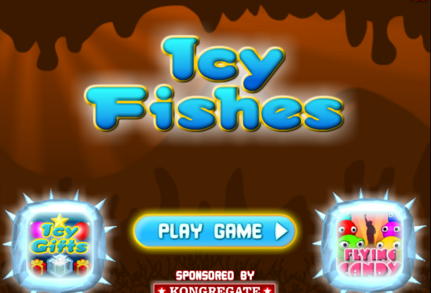 Icy Fishes
