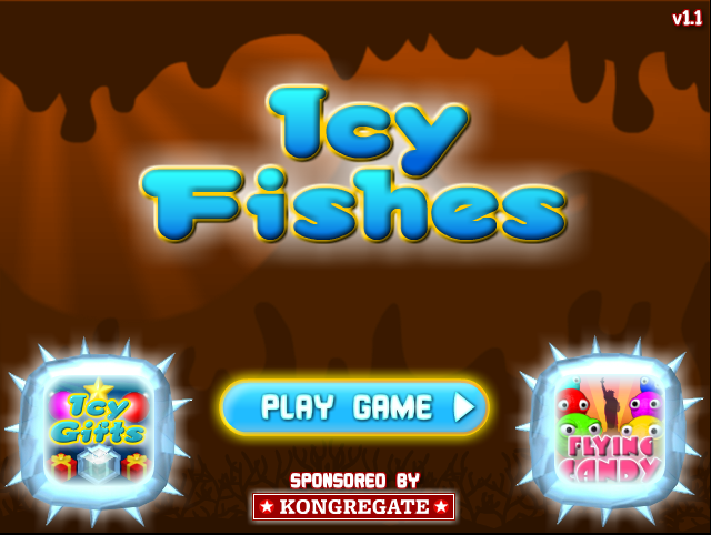 Icy Fishes - #GTUSA 1