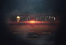 World Of Undead ~ Out Today