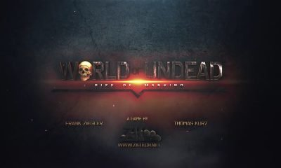 World Of Undead - #GTUSA 1