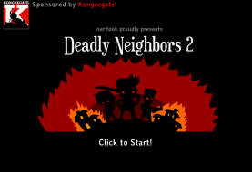 Deadly Neighbors 2