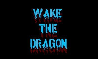 Wake The Dragon - #GTUSA 1