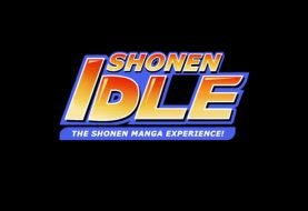 Recommended Free Steam Game - Shonen Idle Z