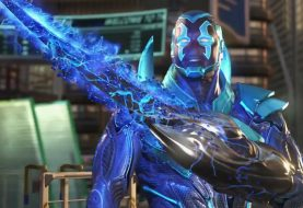 Blue Beetle Is Coming To Injustice 2