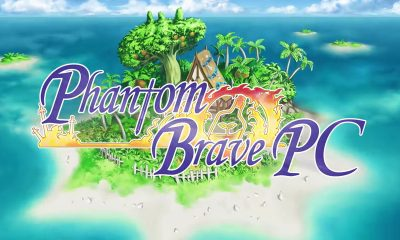 Phantom Brave PC - #GTUSA 1