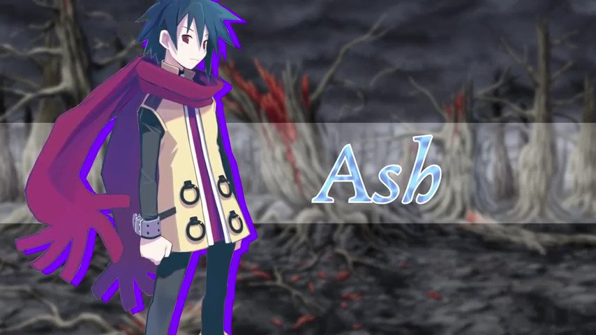 Phantom Brave PC - #GTUSA 2