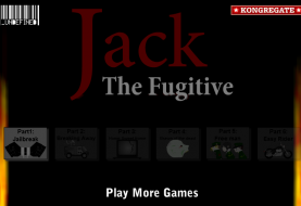 Jack the Fugitive