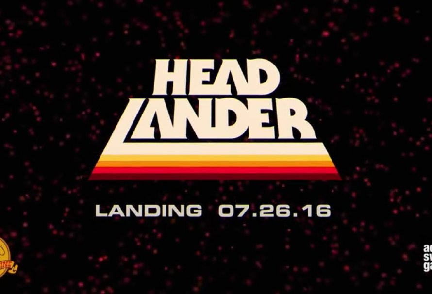 Headlander Is Not A Game About Lice