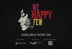 We Happy Few - Gets Early Access On Steam - Out Now