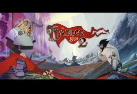 The Banner Saga 2 - Out Now On Xbox One