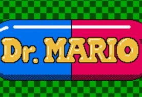 Dr. Mario 26th Anniversary Tribute
