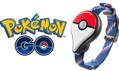 Pokémon Go Plus Accessory Pushed Back - #GTUSA 1