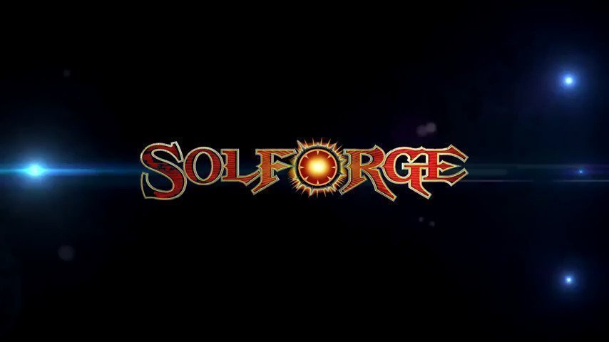 SolForge Free on Steam - #GTUSA 1