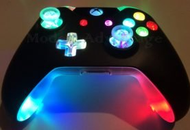 10 Awesome Xbox One Modded Controllers For Sale By abxymods