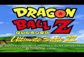 Dragon Ball Z: Ultimate Battle 22 Released 21 Years Ago Today In Japan