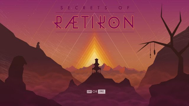 Secrets of Rætikon - #GTUSA 1