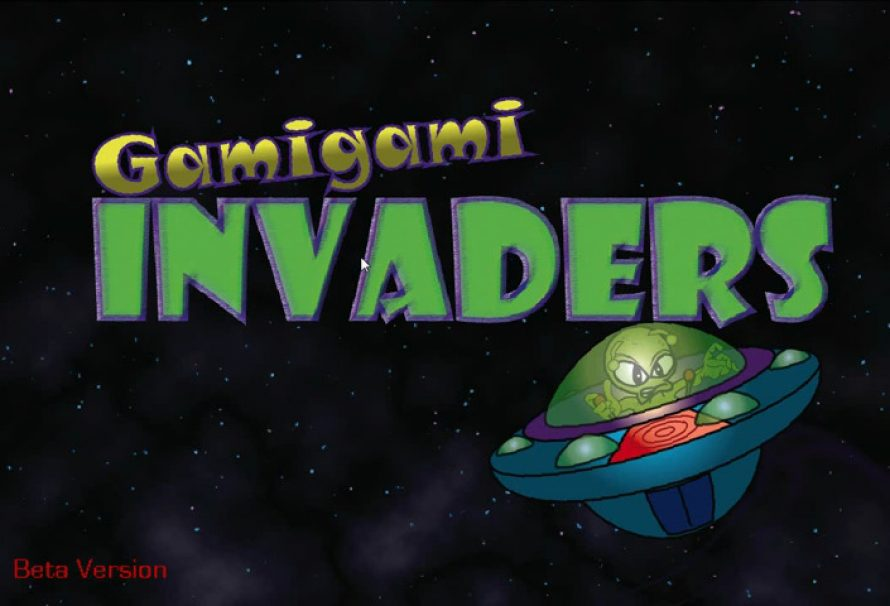 Gamigami Invaders Beta Testing Review