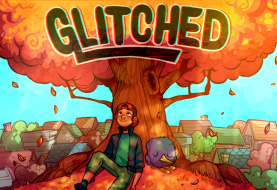Glitched Has Been Fully Funded On Kickstarter