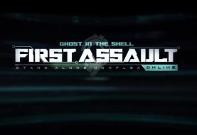 Ghost in the Shell: Stand Alone Complex - First Assault Online - Free To Play On Steam