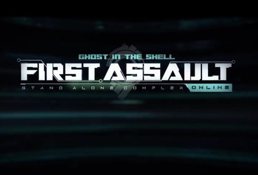 Ghost in the Shell: Stand Alone Complex – First Assault Online – Free To Play On Steam