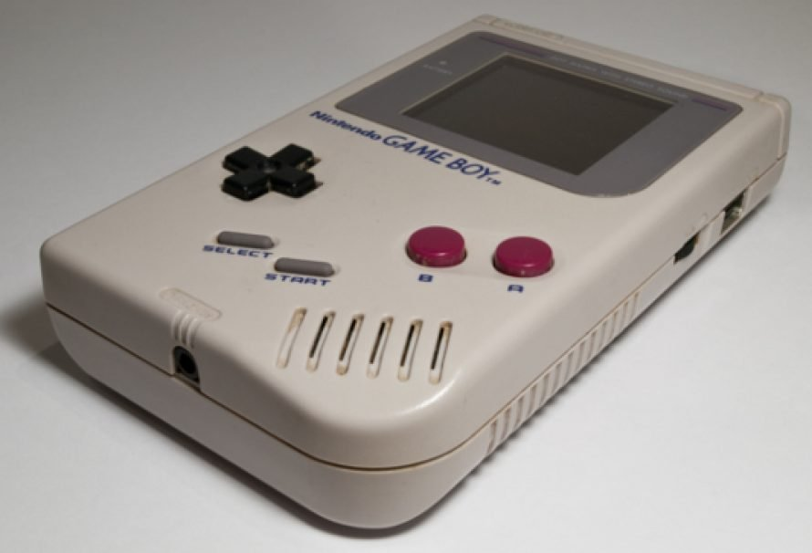 Game Boy Was Released 27 Years Ago In America