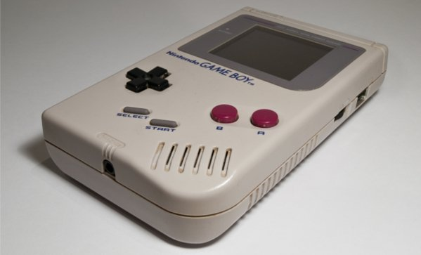 Game Boy 27th Anniversary - #GTUSA 1