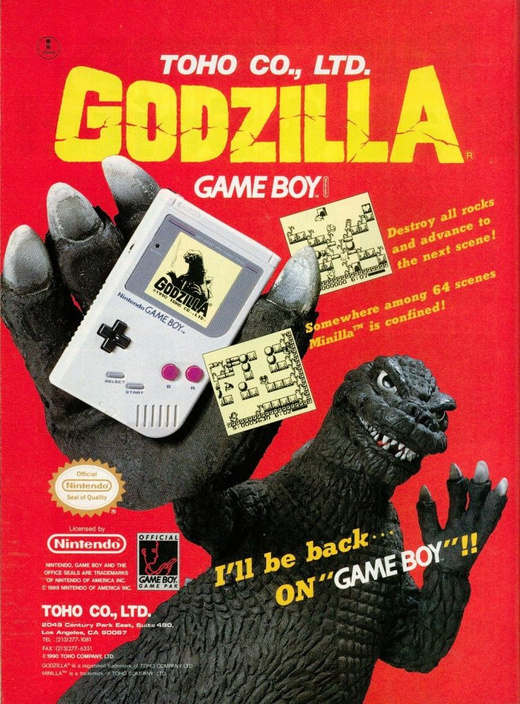 Game Boy 27th Anniversary - #GTUSA 5
