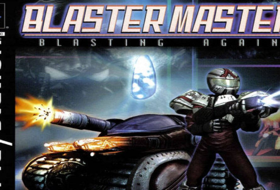 Blaster Master: Blasting Again's 16th Anniversary Post