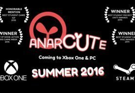 Anarcute Is An Adorable Rampaging Riot Simulator
