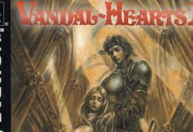 Vandal Hearts II's 17th Anniversary Post