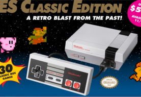 NES Classic Editions Games List