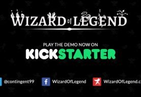 Wizard of Legend Has Been Fully Funded On Kickstarter