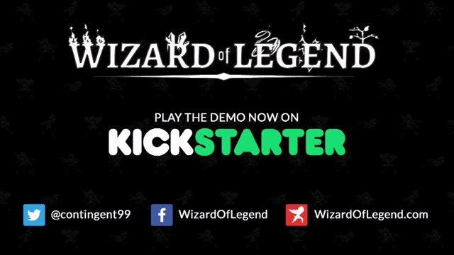 Wizard of Legend - #GTUSA 1