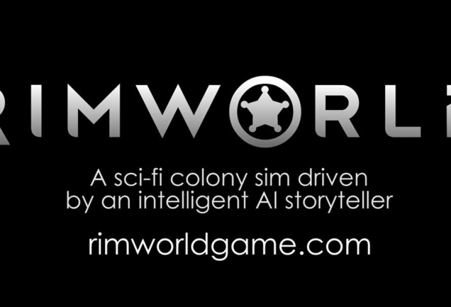 RimWorld Is A Story Generator ~ Out Now