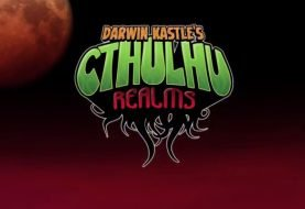 Go Insane Today With Cthulhu Realms On Steam
