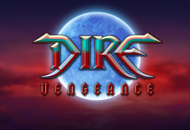 Featured Kickstarter Project ~ Dire Vengeance by Magic Shot Games