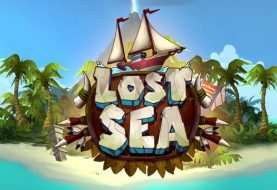 "Hit The Virtual Seas Today In ""Lost Sea"" On PS4"