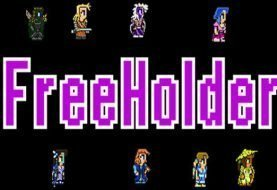 FreeHolder Launches Today On Your PC