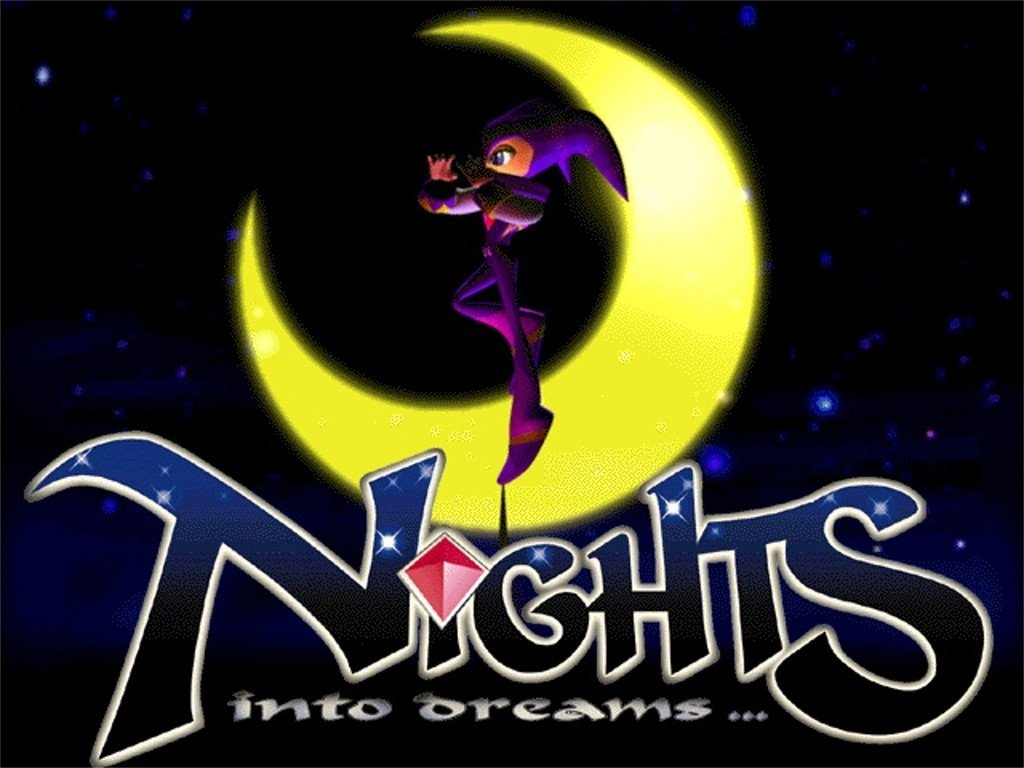 Nights Into Dreams 20th Anniversary - #GTUSA 1